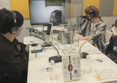 【ラジオ放送】2021年6月19日 朝日放送ラジオ「#リアルをぶつけろ!ハッシュタグZ」にて放送されました