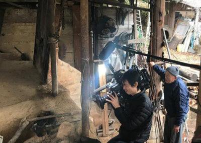 【テレビ放送】2019年1月8日 山口朝日放送「Jちゃん山口」にて放送されました